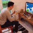 Gaming with Mario