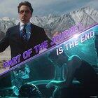This is the best piece of advertising they've released for Iron Man.