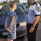 HMC while I prove to this cop I'm sotally tober.