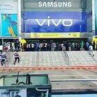 People running to get Endgame tickets in Dhaka, Bangladesh