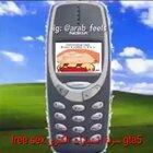 Nokia 3310 gameplay مضحك لعبة فيديو لعبة gta5 peter grfnn in Gta 5 😱
