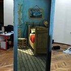 This Van Gogh bedroom in AR...