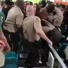 WCGW if I slap a cop while being carried out