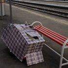 Cybertrone railway station?