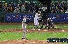 Pitcher avoids line drive like he's out of the Matrix