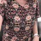 First post. A little birdie said this might fit here. Yes? (F, 42)