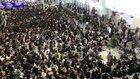 Thousands of Hong kongers sing