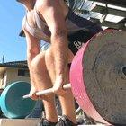 Stronglifts5x5