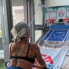 Twerk Team Onlyfans basketball twerk