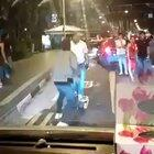 Fight at Clark Quay. Ahbeng vs Uncle.