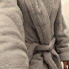 Do you like what's under my robe?