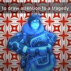 Woah! An Incoming Transmission From Mei!
