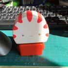 I upgraded my Peppermint Butler