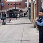 Chicago Police receiving street harassment