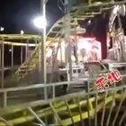 HMFT after this roller coaster falls off the tracks.