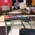 HMFT after I get Ko'd on a table