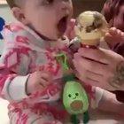 Watch this baby's mind get blown