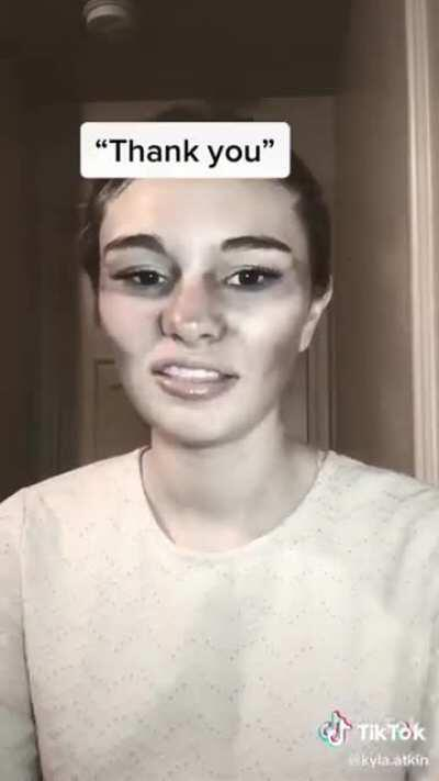 you are not prepared for the level of cringe in this holocaust tiktok
