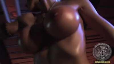Marie-Claude Bourbonnais big boobs.