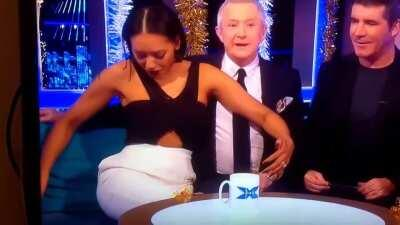 WCGW If i grope her on live TV