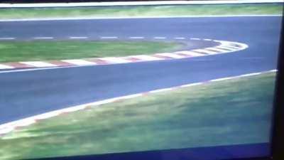 Gran Turismo 4 anyone?