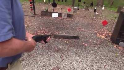 Hickok45 is the best youtube channel