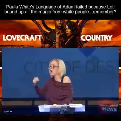 Why Paula failed ...
