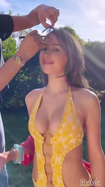 Cute & Hot