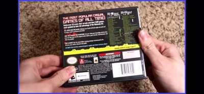 Scott the Woz loves Atari Greatest Hits