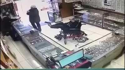 Engelli olmak, engel değildir