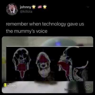 mummy voice go AAA