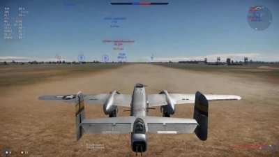 I posted already on WT subreddit but I would like to show you guys my snippets from my latest video where I showcase the pain that is br 4.3/7 for the b25! (The tag on my post was changed to meme on the wt subr. so I thought maybe I should post it here cu