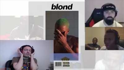 r/frankocean reacts to nights beat switch 😳😳😩👌