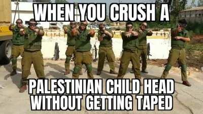 IDF diaper style.