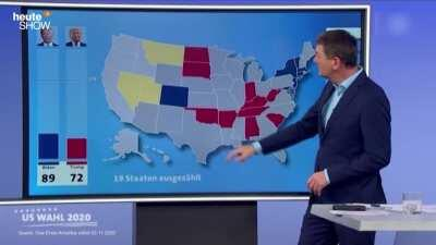 German news host keeps opening texas tab with his shoulder