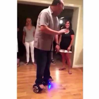 anyone else remember hoverboards?
