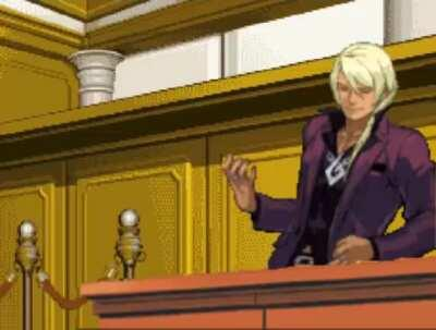 Making Klavier play the DOOM theme might me the best couple of hours I spent.