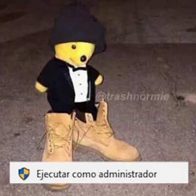 El Admin