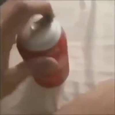 Granada + Coca-Cola = ...