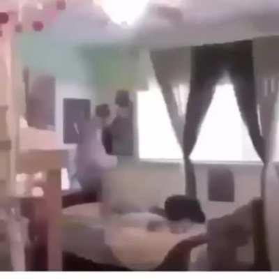 WCGW Blasting off in the expense of your sibling