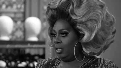 I can't believe Latrice got murdered from this read.