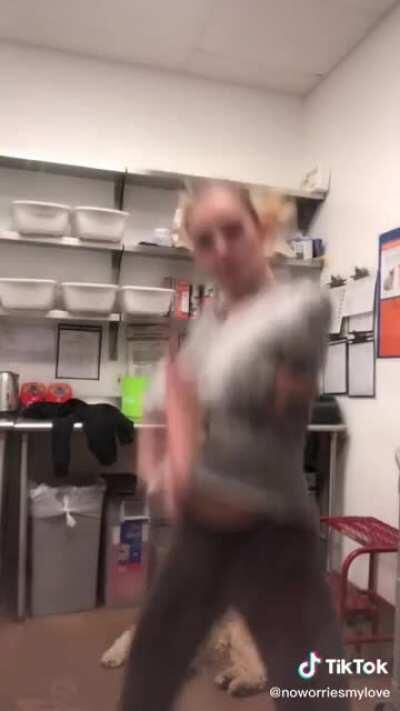 Bouncy nips