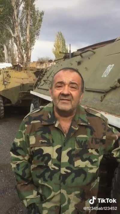 Adamlar tek videoda hem terörist (Gence saldırısı) hem de işgalci( ''Azerbaycan da bizimdir'') olduklarını ifşa etmiş.