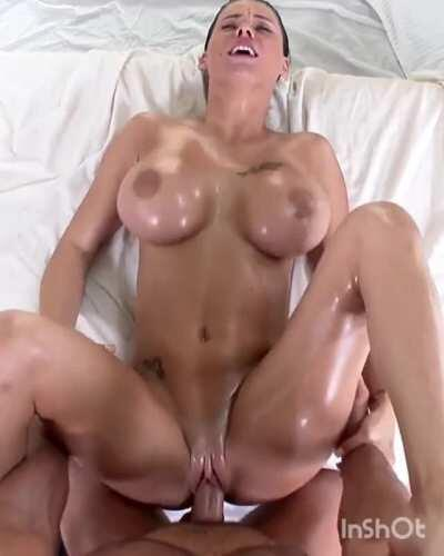Peta Jensen Shining While Being Fucked