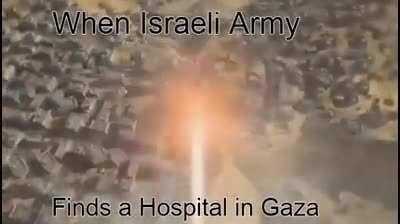 Pov you're a hospital in gaza or the west bank (the game is call of duty modern warfare 2019)