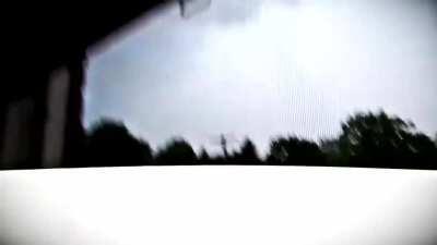 Goober summons lightning