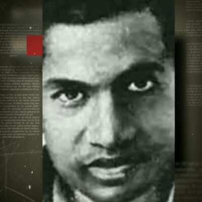A small tribute to Sir Ramanujan