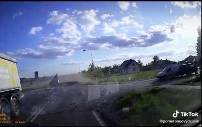 Motor flying