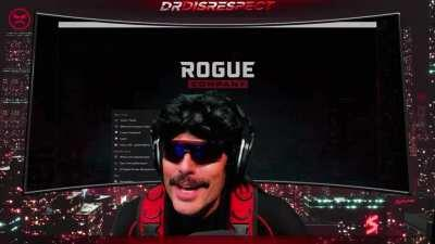 Doc singing Alleyways live on stream then impersonating Shroud