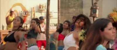 Shamita Shetty was peak seduction in this song